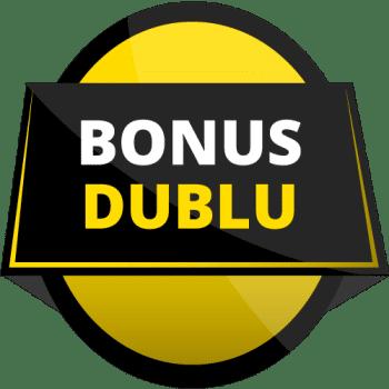 Bonus Dublu