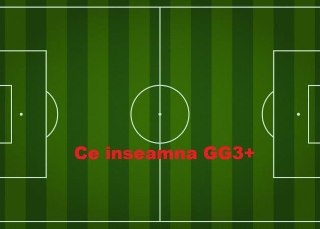 Ce inseamna GG3+